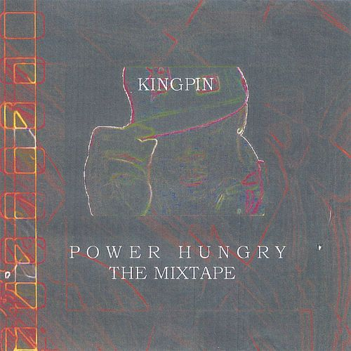 Power Hungry: The Mixtape