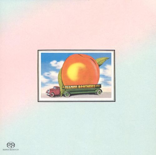 how to eat a peach poem