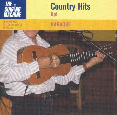 Country Hits: Up!