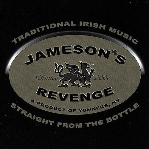 Traditional Irish Music Straight from the Bottle