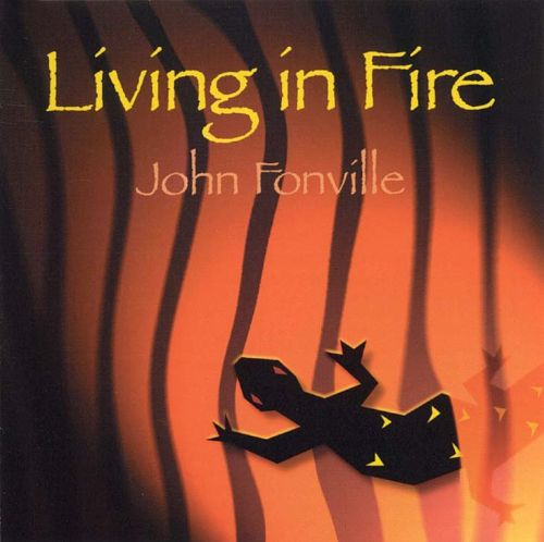 Living In Fire