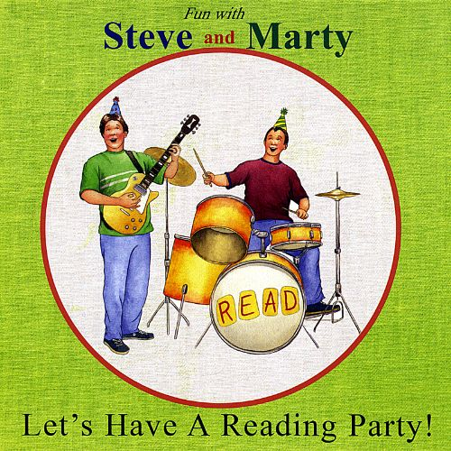 Let's Have a Reading Party!