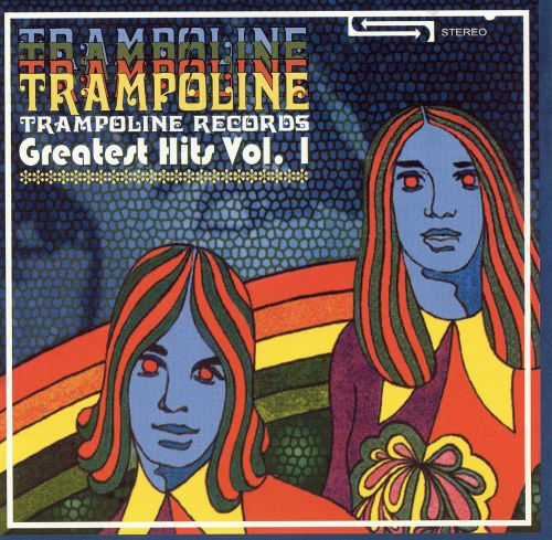 Trampoline Records Greatest Hits, Vol. 1