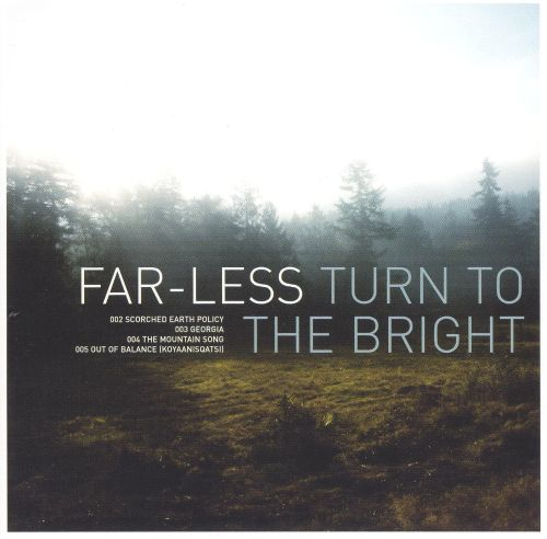 Turn to the Bright [EP]