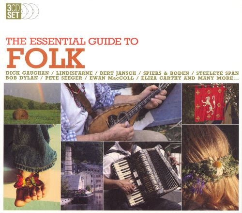 Essential Guide to Folk [Essential Guide]