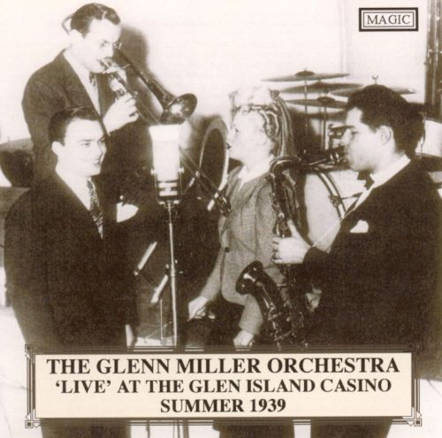 Live at the Glen Island Casino