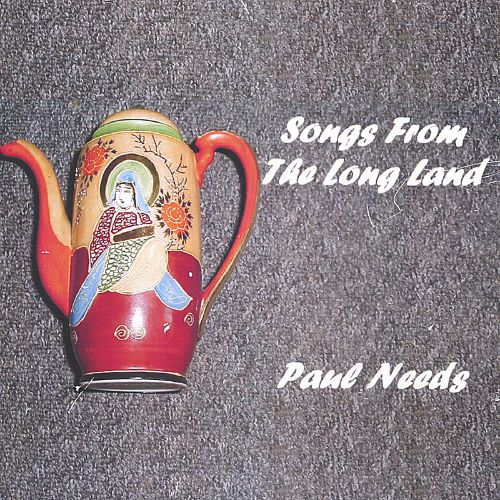 Songs from the Long Land