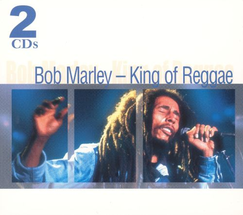 King of Reggae [Madacy 2005]