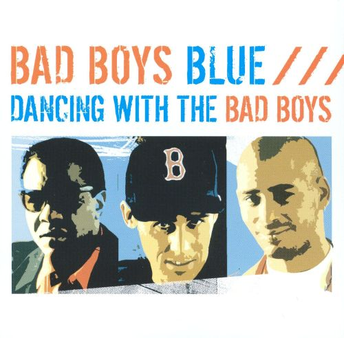 Dancing with the Bad Boys Blue