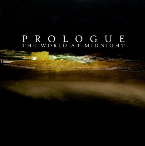 The World at Midnight