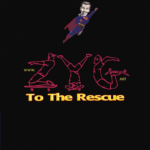 To the Rescue