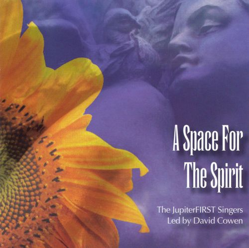 A Space for the Spirit