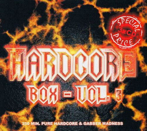 Various - Hardcore Vol. I