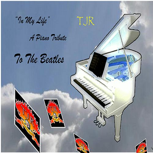 In My Life: A Piano Tribute to the Beatles