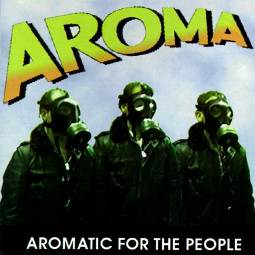 Aromatic for the People