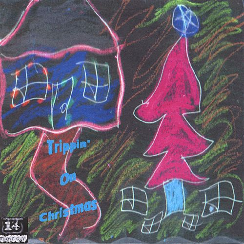 Trippin' on Christmas