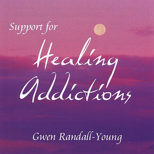 Support for Healing Addictions