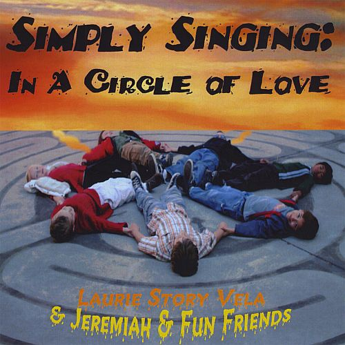 Simply Singing: In a Circle of Love