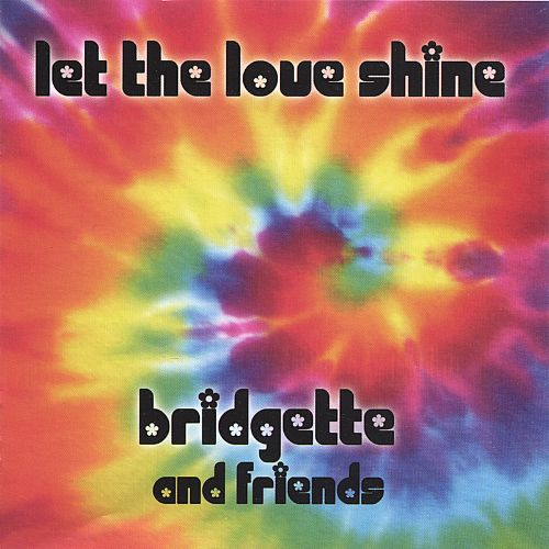 Let the Love Shine