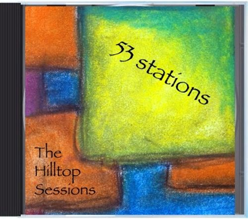 The Hilltop Sessions