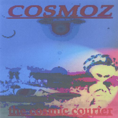 The Cosmic Courier