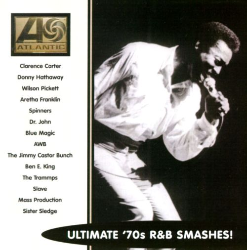 Ultimate 70's R&B Smashes