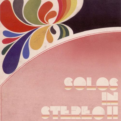Solos in Stereo, Vol 2: 2008 Compilation