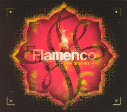 Flamenco New Grooves [Music Brokers]