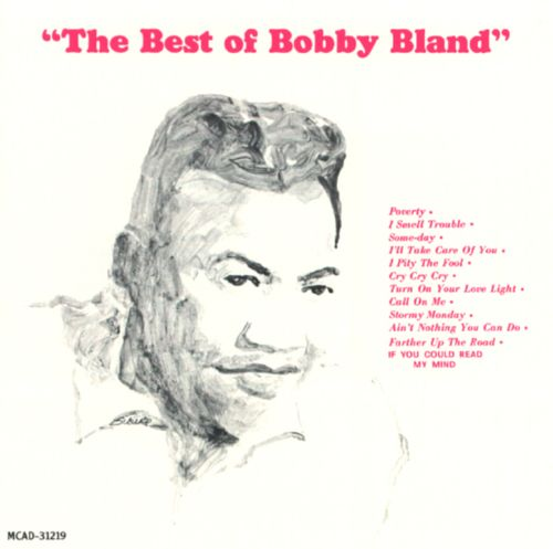 The Best of Bobby Bland [MCA]