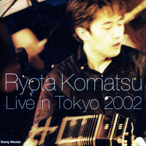 Live in Tokyo 2002