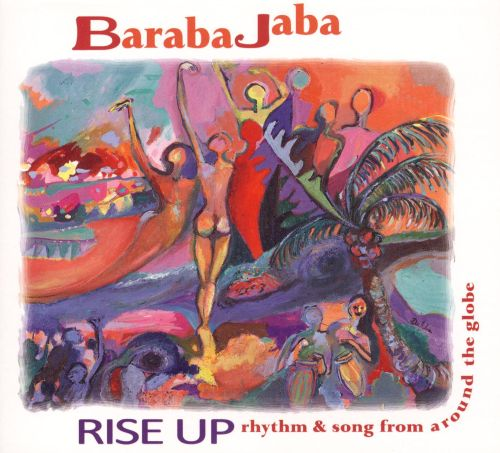 Rise Up: Rhythm & Song from Around the Globe