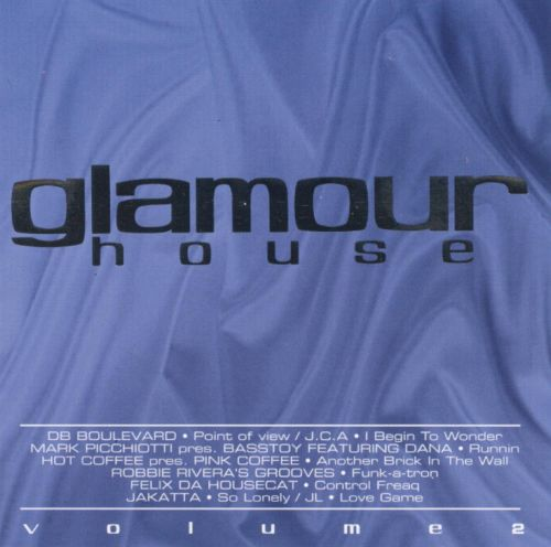 Glamour House, Vol. 2