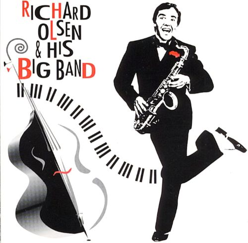 Richard Olsen & His Big Band