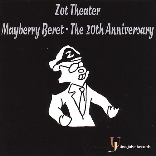 Mayberry Beret: The 20th Anniversary