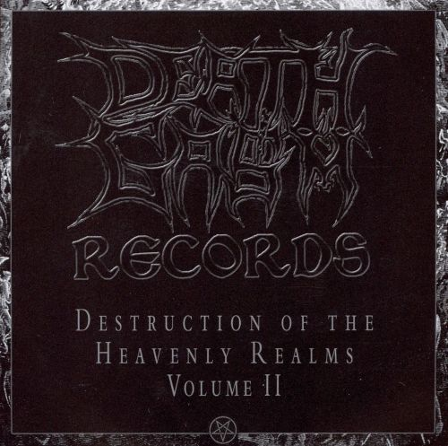 Destruction of the Heavenly Realms, Vol. 2