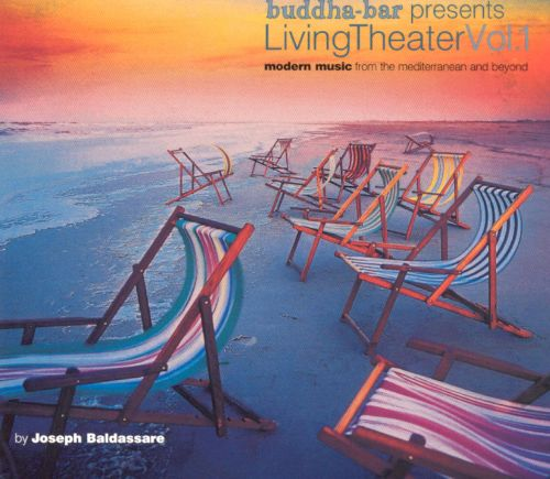 Living Theater, Vol. 1