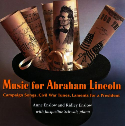 Music for Abraham Lincoln