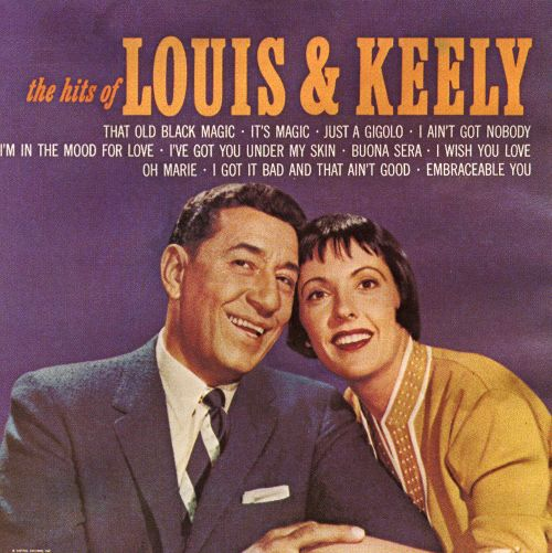 Hits of Louis & Keely