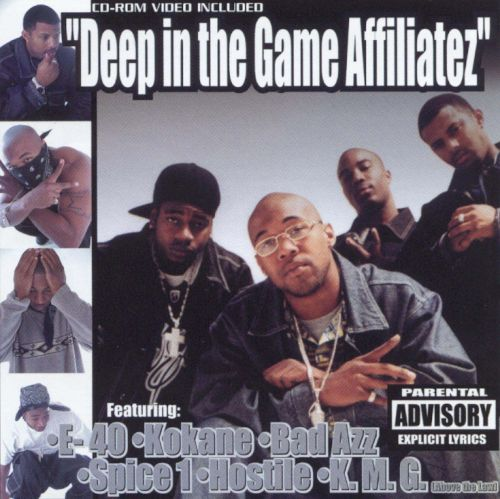 Deep in the Game Affiliatez
