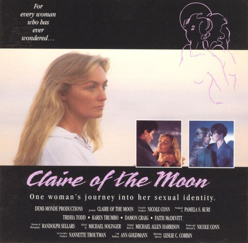 Claire of the Moon [Original Soundtrack]