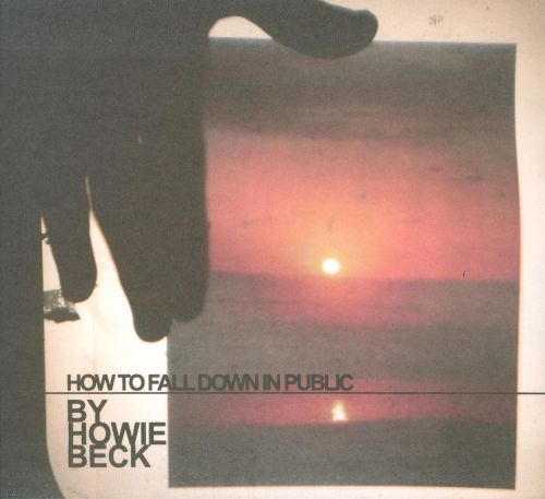 How to Fall Down in Public