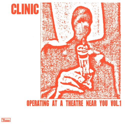 Operating at a Theatre Near You, Vol. 1