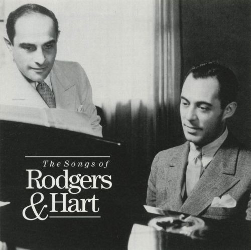 The Standards: The Songs of Rodgers & Hart