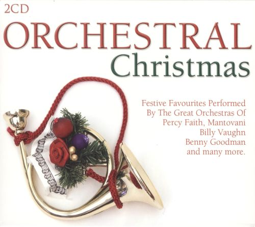 Orchestral Christmas