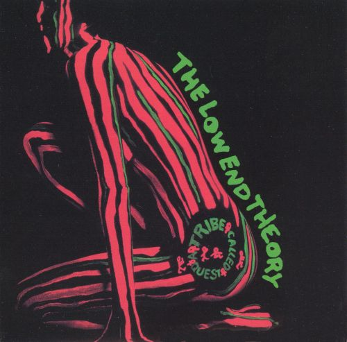 The Low End Theory - A Tribe Called Quest (1991)