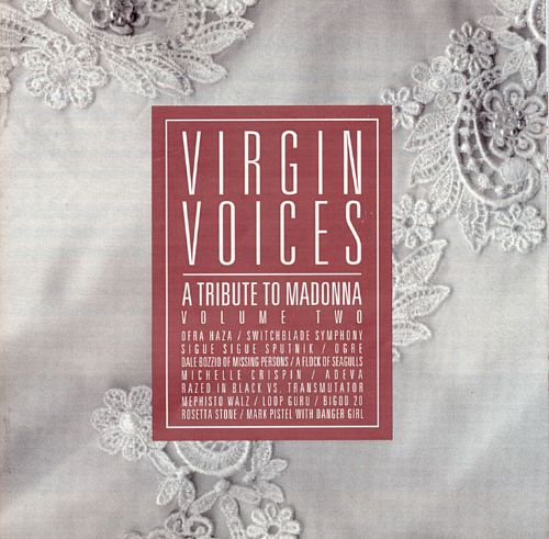 Virgin Voices 2000: A Tribute to Madonna