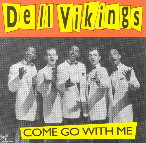 The Best of the Del Vikings [Collectables 2005]