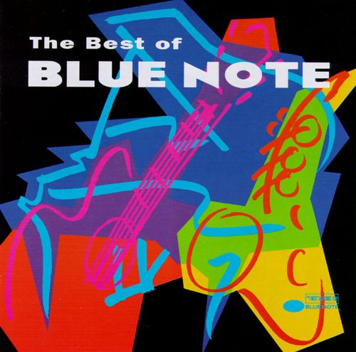 The Best of Blue Note, Vols. 1 & 2