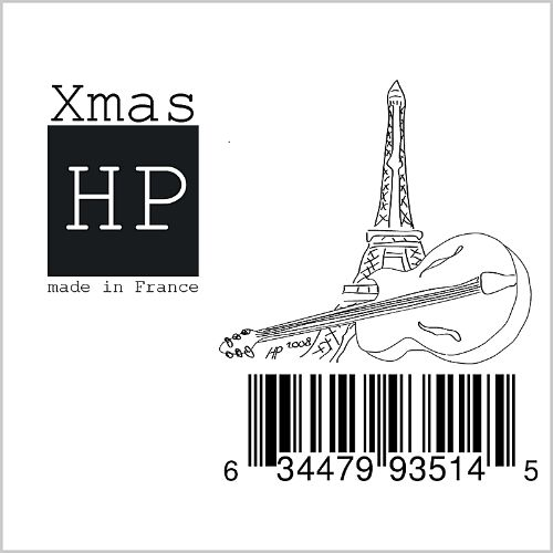 Christmas Made in France