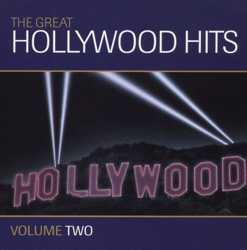 The Great Hollywood Hits, Vol. 2